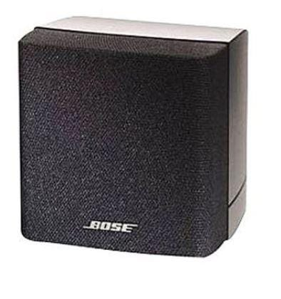 Bose Cubo Acoustimass 6 III y 3 IV - Digibit