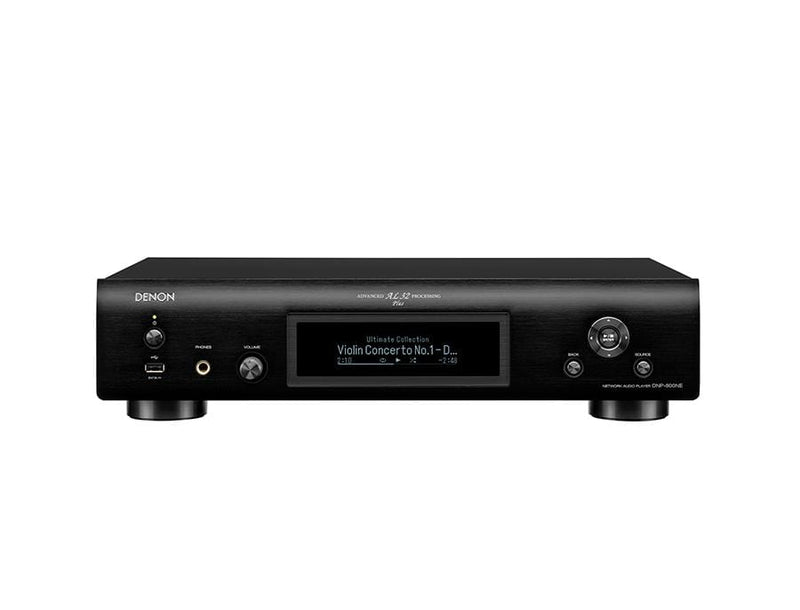 Denon DNP-800AE - Digibit
