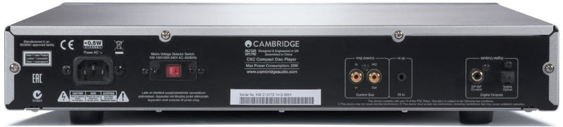 Cambridge Audio CXC - Digibit