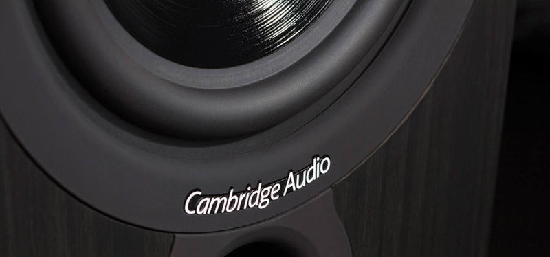 Cambridge Audio SX60 - Digibit