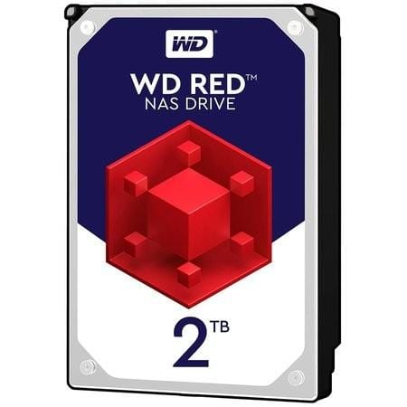 WD Red 2 TB WD20EFR-Digibit