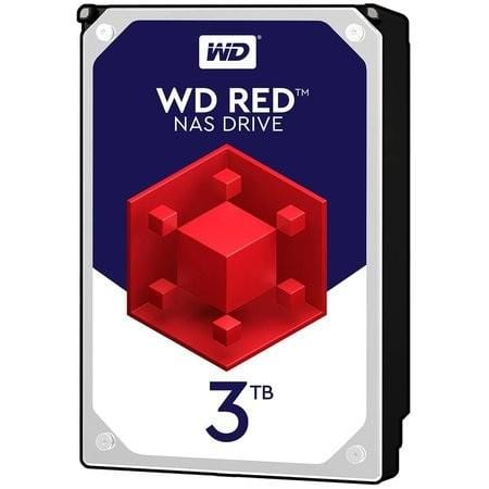 WD Red 3 TB WD30EFR-Digibit