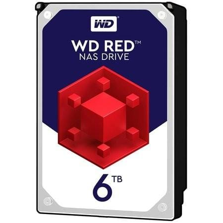 WD Red 6 TB WD60EFR-Digibit