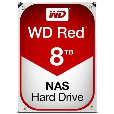 WD Red 8 TB WD80EFR-Digibit