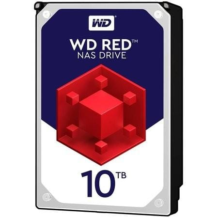 WD Red 10 TB WD100EFAX-Digibit