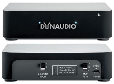 Dynaudio Xeo Extender - Digibit