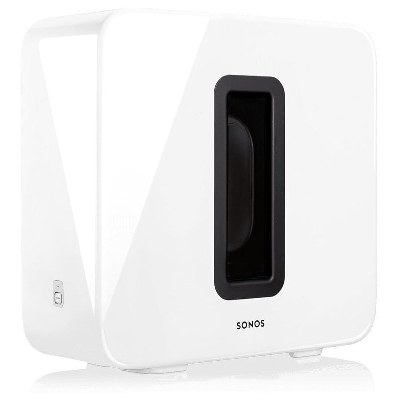Sonos Beam + Sonos Sub-Digibit