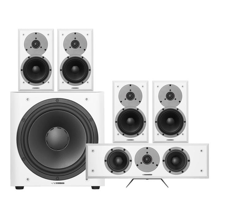 Dynaudio E4 - Digibit