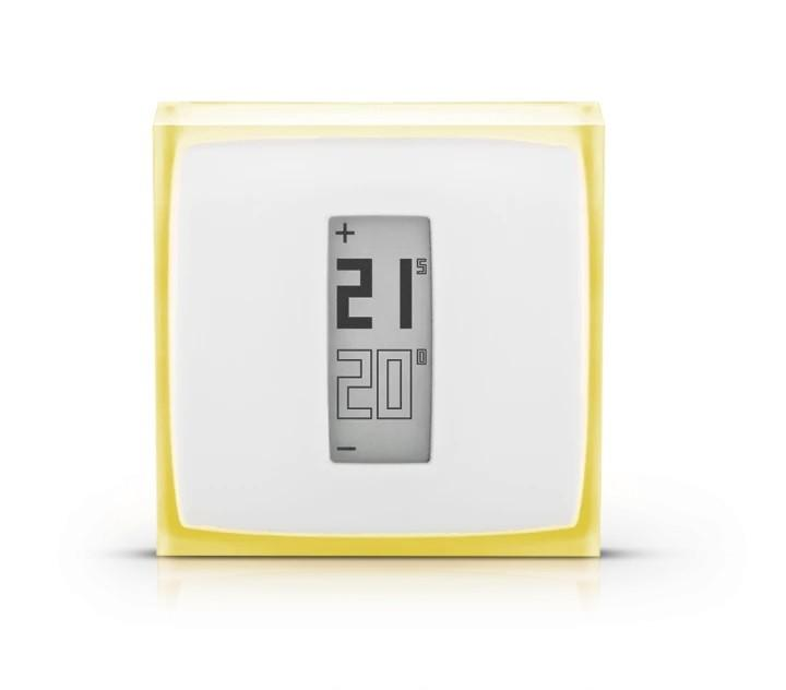 Netatmo Termostato-Digibit