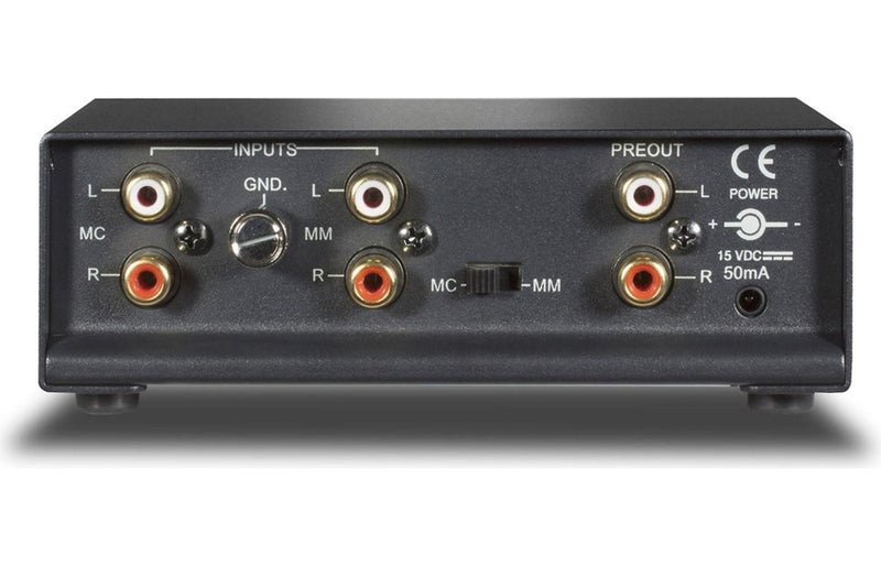NAD PP2-Digibit
