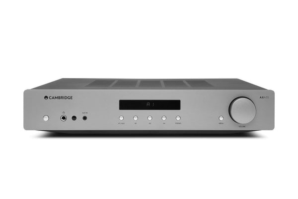 Cambridge Audio AXA35 - Digibit