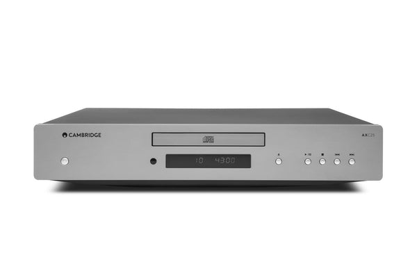 Cambridge Audio AXC25 - Digibit