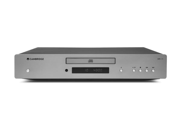 Cambridge Audio AXC35 - Digibit