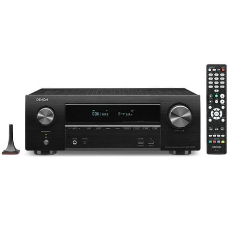 Denon AVR-X1600H - Digibit