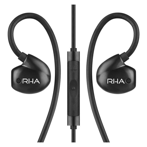 RHA T20i Black-Digibit