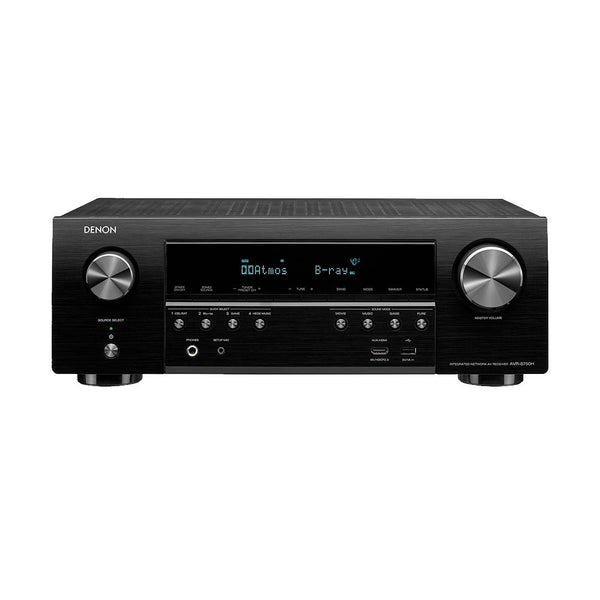 Denon AVR-S750H - Digibit