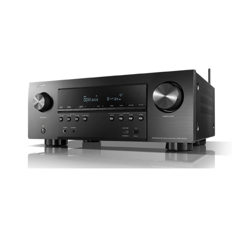 Denon AVR-S950H - Digibit