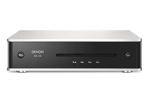 Denon DCD-100 - Digibit