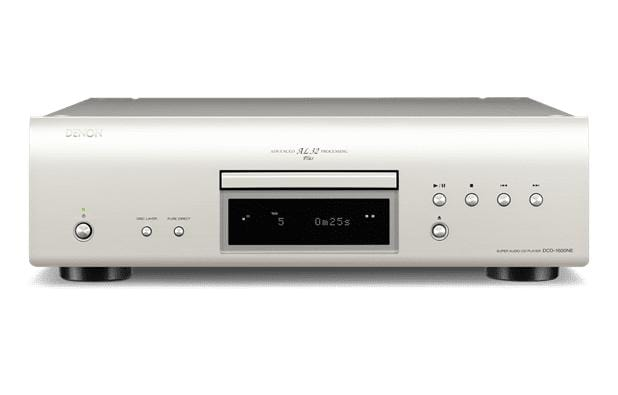 Denon DCD-1600NE - Digibit