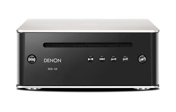 Denon DCD-50 - Digibit