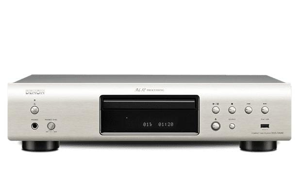Denon DCD-720 AE - Digibit