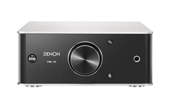 Denon PMA-60 - Digibit