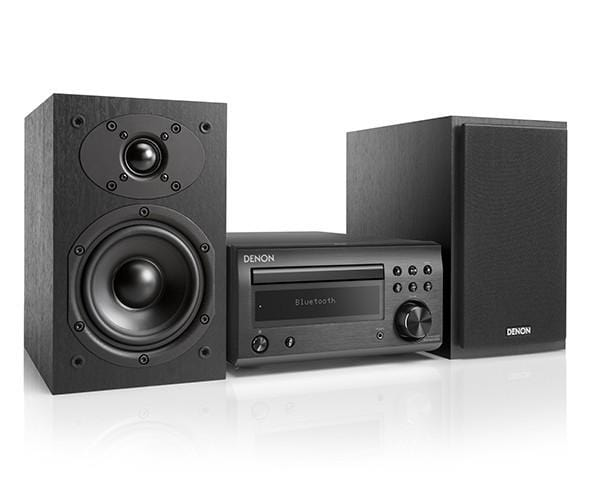 Denon D-M41 - Digibit