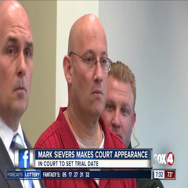 Opening Statements in the Mark Sievers Trial