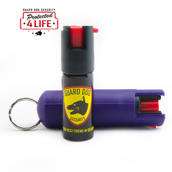 Does Pepper Spray Expire?