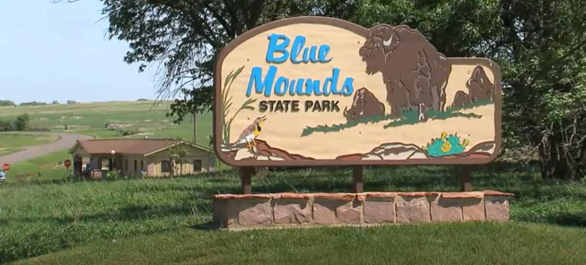 Blue Mounds State Park Carrie Nelson