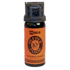 Mace Brand Pepper Foam (67 gram)