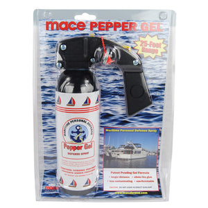 Mace Brand Maritime Pepper Gel