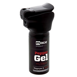 Mace Brand Pepper Gel Night Defender