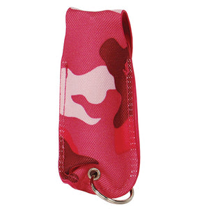 Mace KeyGuard Pepper Spray, Pink Camo