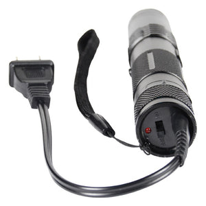 BashLite 15,000,000 volt Stun Gun Flashlight
