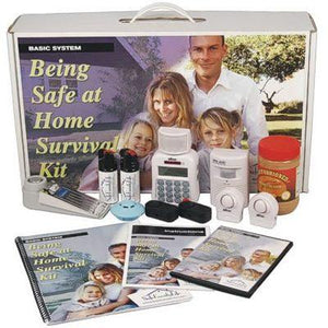 Safe At Home Kit - Basic System