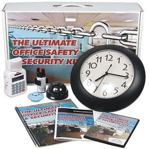 Ultimate Office Safety Kit