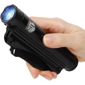 Stun Knife and Flashlight
