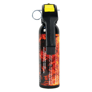Wildfire Pistol Grip Fog (9 oz) Pepper Spray