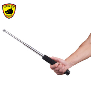 "X-SERIES 16"" BATON - Heavy Duty Steel"