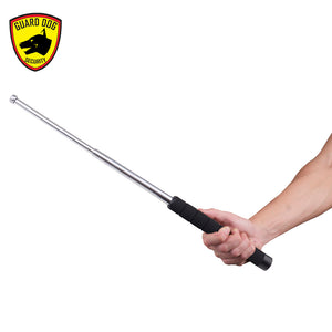 "X-SERIES 21"" BATON- Heavy Duty Steel"