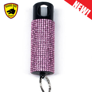 Bling It On Pepper Spray