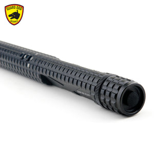 Stun Gun Baton and Flashlight (Knightro)