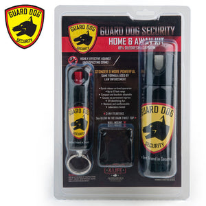 Glow in the Dark Pepper Spray (Home&Away Kit)