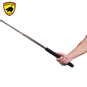"X-SERIES 26"" BATON - Heavy Duty Steel"