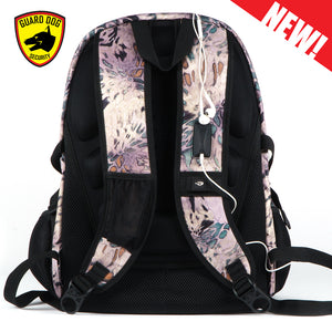 Bulletproof Backpack PROSHIELD II PRYM 1