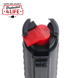 1/2 Ounce Pepper Spray with Hard Case