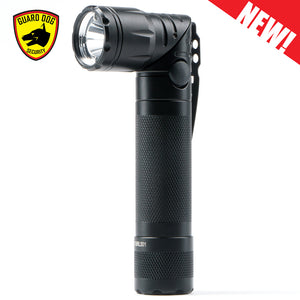 Reflex Tactical Flashlight