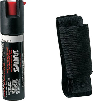 Sabre Red Jogger Pepper Spray