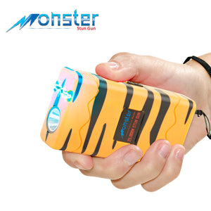 Monster Disabler Stun Gun